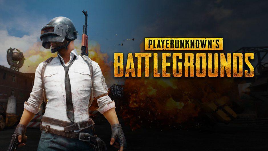 PlayerUnknown's Battlegrounds ahora se publicita como exclusivo de Xbox One