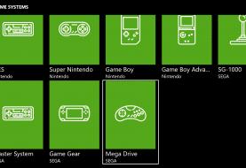 RetriX: Otro emulador multiplataforma para Xbox One y Windows 10