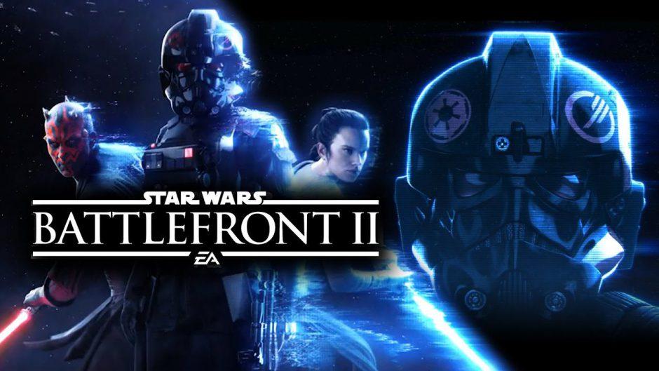 [E3 2017] EA presenta en un extendido vídeo Star Wars Battlefront II