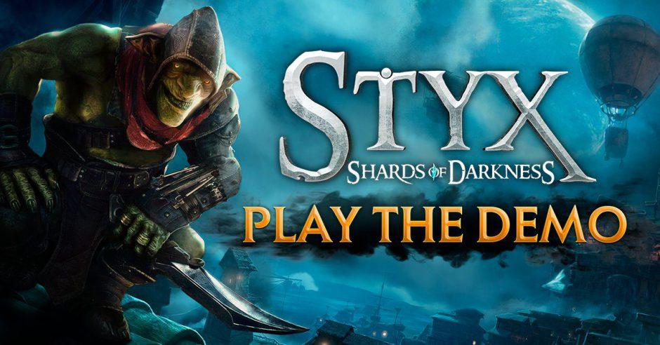 Ya disponible la prueba gratuita de Styx: Shards of Darkness para Xbox One