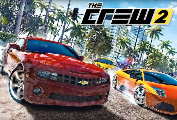 [E3 2017] The Crew 2 se presenta en sociedad con una buena ración de HYPE