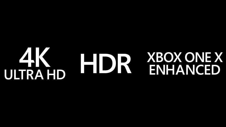 Microsoft presenta sus nuevos iconos para los juegos y su compatibilidad con Xbox One X