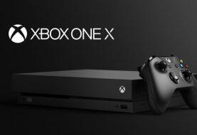Xbox One X tendrá soporte para webcams de terceros y más dispositivos plug and play