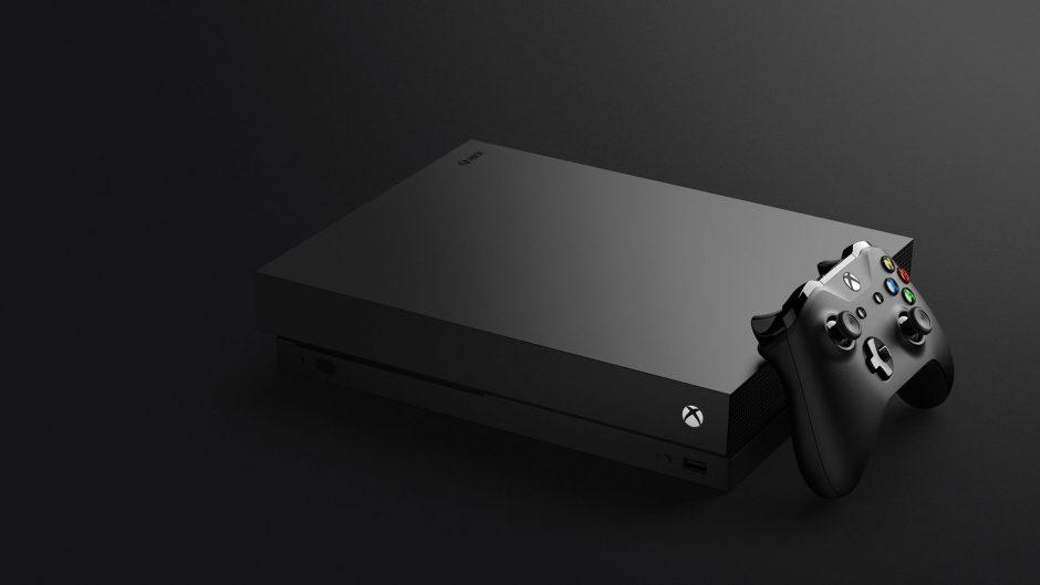 Microsoft no ganará dinero con cada Xbox One X vendida, pero tampoco dará pérdidas