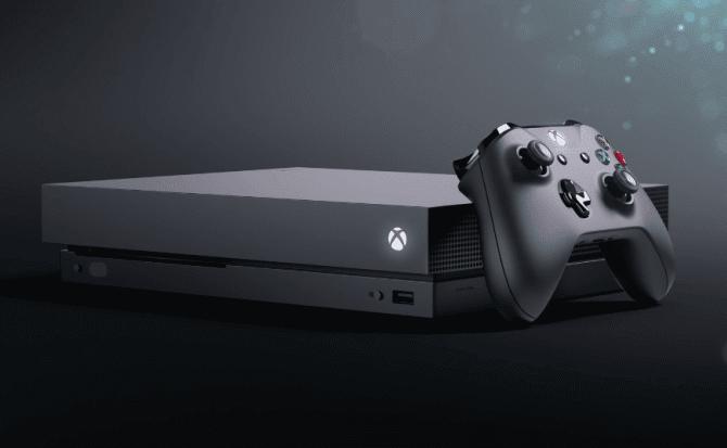 Xbox One X es el mejor lugar para jugar – Confirmado soporte para 70 títulos