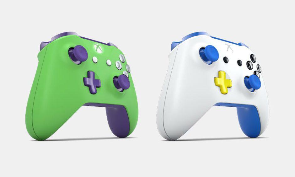 Confirmado, Xbox Desing Lab llegará a España