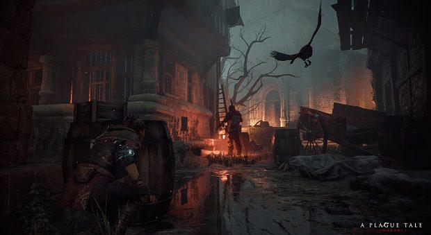 A Plague Tale: Innocence funcionará a 4K y 30 FPS en Xbox One X