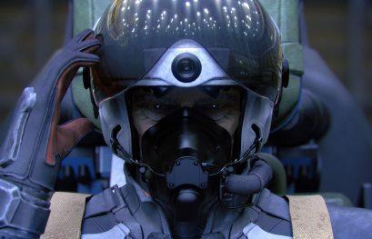 Los cazas de Ace Combat 7: Skies Unknown despegan con su trailer de lanzamiento