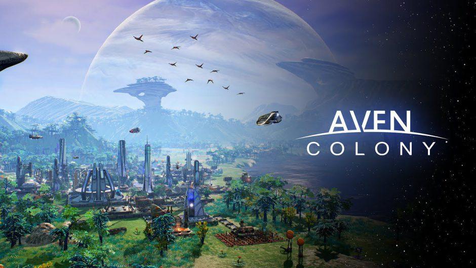 Hemos probado Aven Colony y os contamos todo sobre él