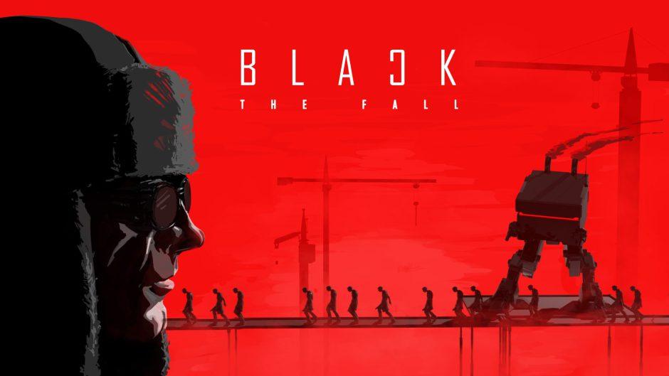 Black The Fall, el nuevo juego de Square Enix Collective, llegará el 11 de julio