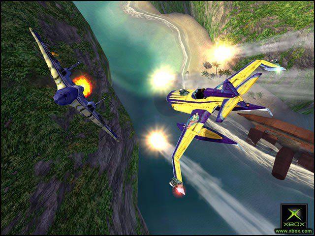 Estos son los primeros juegos confirmados retrocompatibles con la Xbox Original