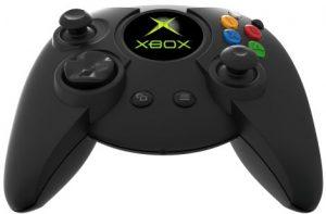 Microsoft traerá de vuelta el mando de la Xbox Original readaptado para Xbox One. 1