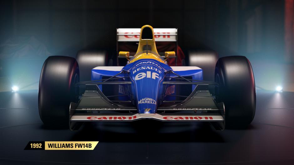 F1 2017 promete una resolución nativa a 4K y 60 FPS en Xbox One X