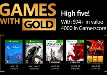 SpeedRunners y Assassin´s Creed III ya disponibles con Games With Gold