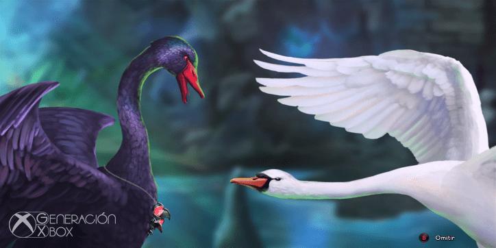 Análisis de Grim Legends 2: Song of the Dark Swan