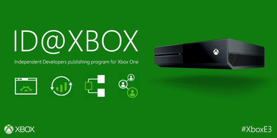 [E3 2017] Un montón de nuevos proyectos llegarán con ID@Xbox