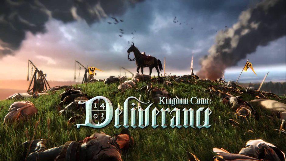 ¿Ganas de RPG medieval? Kingdom Come: Deliverance ya tiene fecha