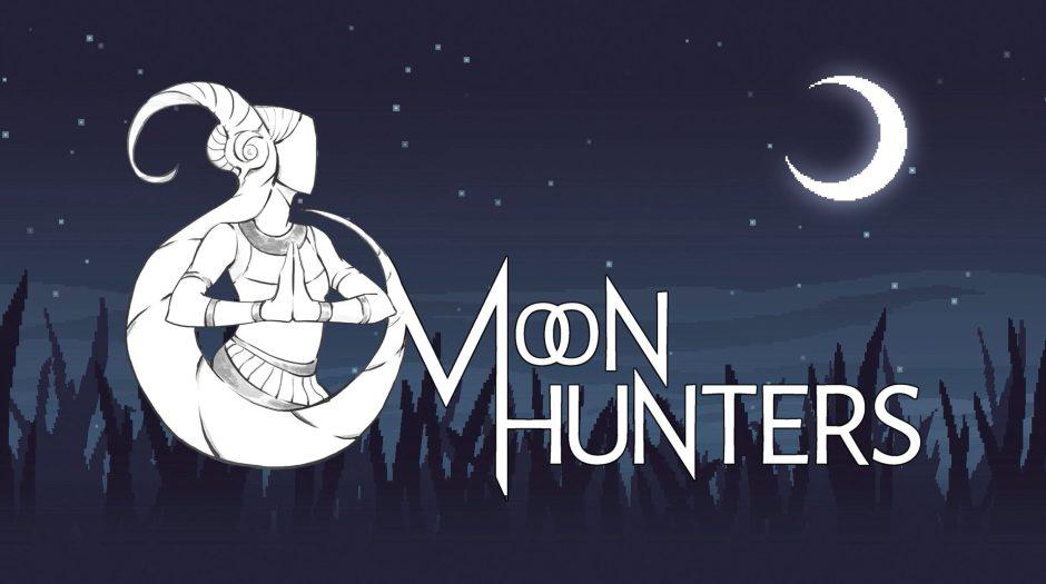 El RPG Moon Hunters llegará en julio a Xbox