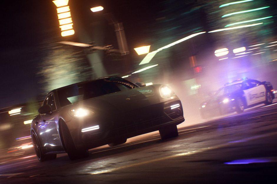 Need for Speed: Payback saldrá el 10 de noviembre, este es su primer trailer oficial