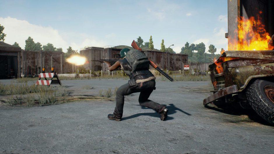 Playerunknown's Battlegrounds llega primero a Xbox gracias a Xbox Game Preview