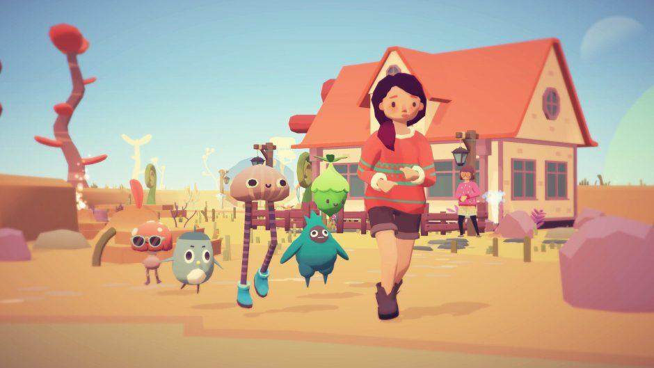 Nueve minutos de gameplay de Ooblets, el exclusivo de Xbox y evolución natural de Viva Piñata