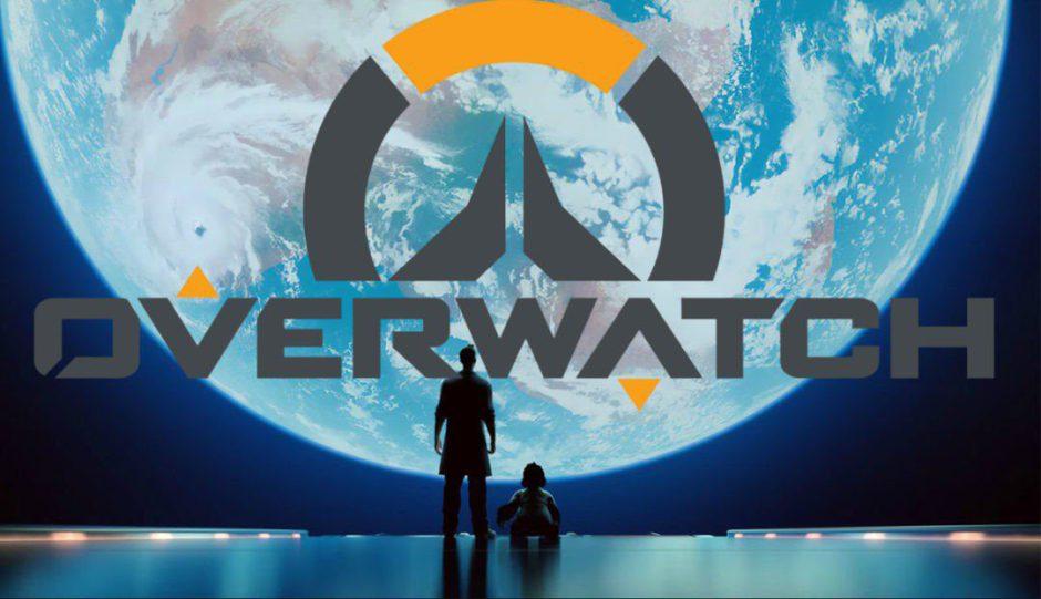 El nuevo mapa gratuito de Overwatch se desarrollará en la Luna