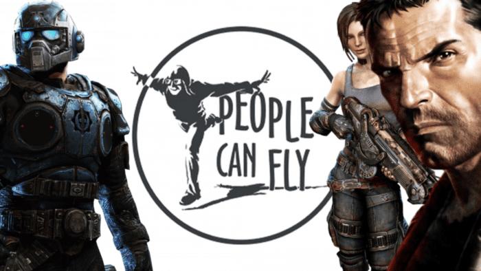 Square Enix y los creadores de Bulletstorm preparan una nueva IP de alto nivel