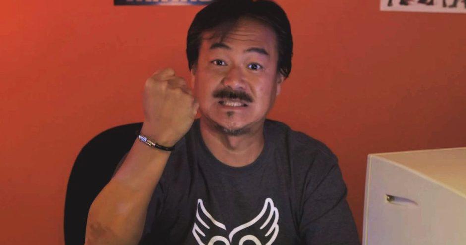 [E3 2017] Hironobu Sakaguchi no estará en el E3 de Microsoft