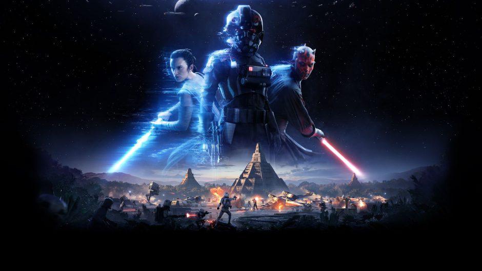 Electronic Arts no tendría planes para Star Wars Battlefront III