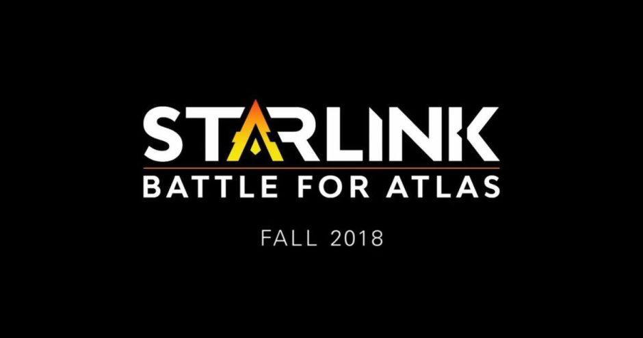 [E3 2017] Starlink: Battle for Atlas, otra nueva IP de Ubisoft