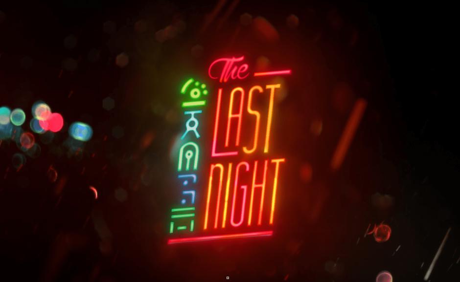[E3 2017] The Last Night llegará a Xbox One y Xbox One X en 2018