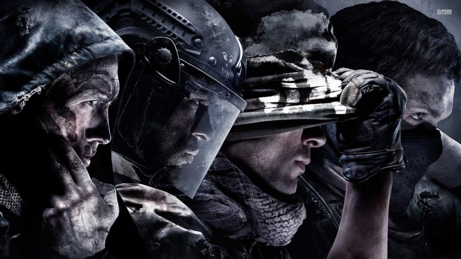 [Actualizada] Call of Duty 2019 podría ser la secuela de 'Ghosts'