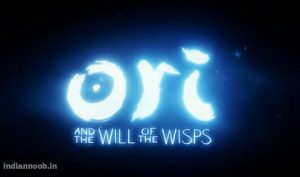 Ori & the Will of the Wisp