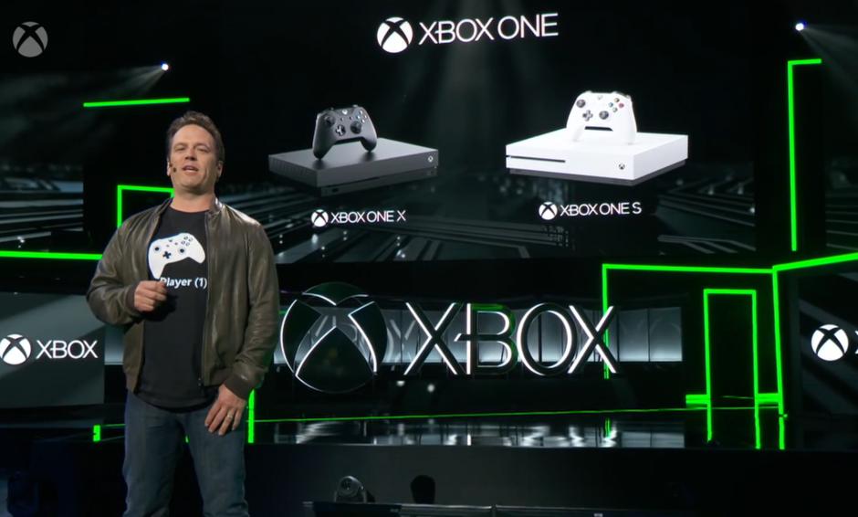 Las ventas de juegos de Xbox One aumentarán un 17% durante el 2017 gracias a Xbox One X