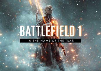 Desvelado nuevo mapa de Battlefield 1: Brusilov Keep.