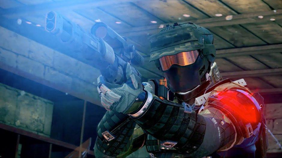 Activision presenta Absolution, el tercer DLC de Call of Duty: Infinite Warfare