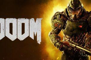 Para ver mejoras en DOOM con Xbox One X no hace falta ni parche: 1080p y 60fps rocosos