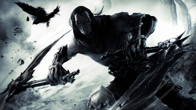 Darksiders II Deathinitive Edition llega camuflado al Xbox Game Pass