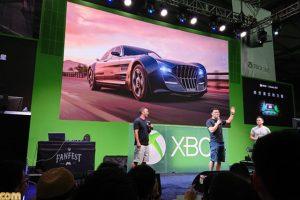 El Regalia de Final Fantasy XV podría llegar gratis el 1 de agosto a Forza Horizon 3