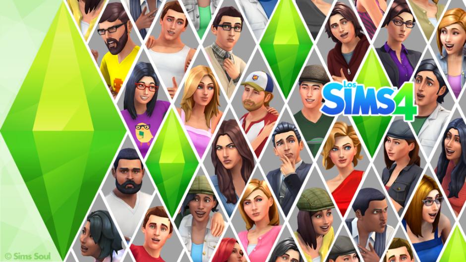 Maxis, el estudio desarrollador de los Sims estaría trabajando en una nueva IP