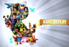 Rare Replay lanza un trailer para celebrar su versión enhanced a 4K