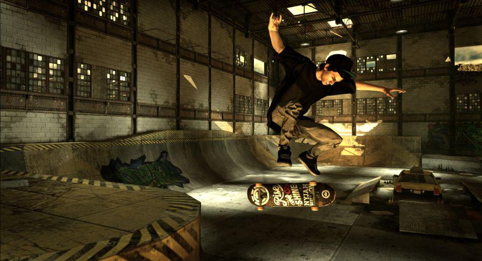 Tony Hawk Pro Skater HD será retirado de las tiendas digitales en breve