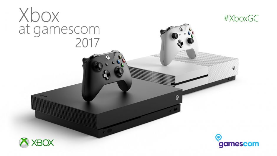 Xbox estará en la Gamescom 2017 y aquí te dejamos algunos detalles