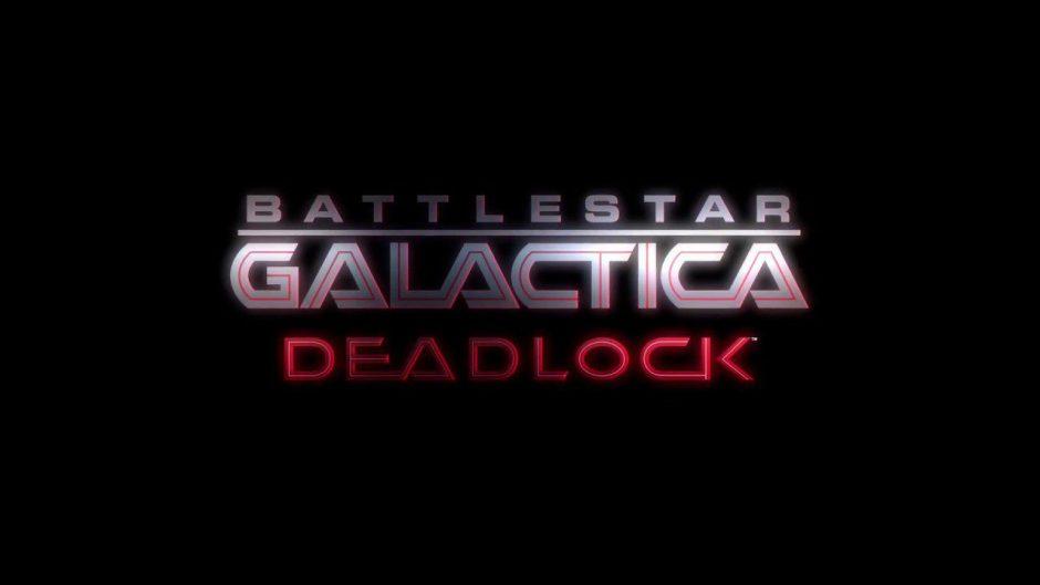 Battlestar Galactica Deadlock muestra su gameplay