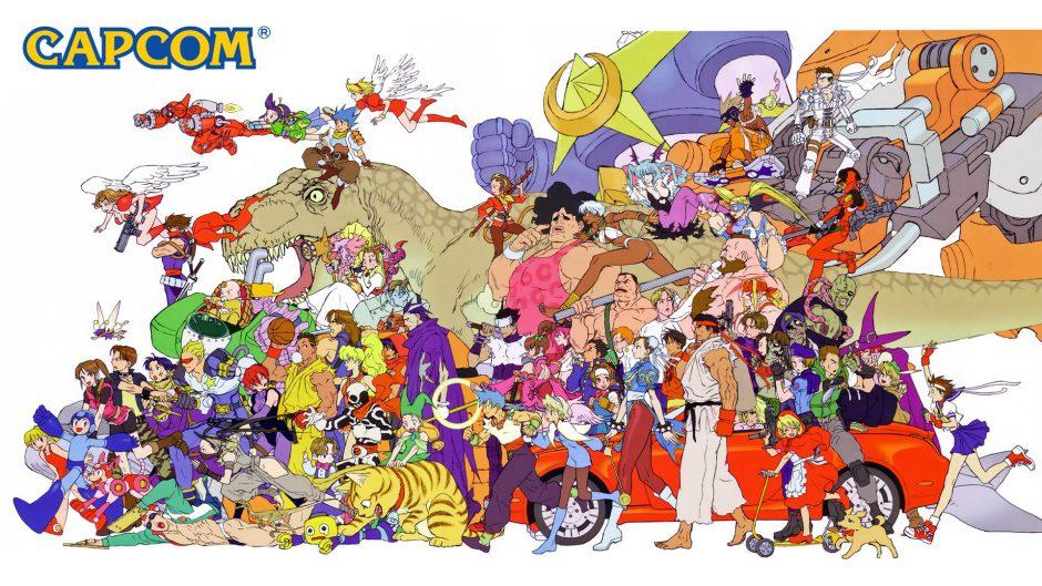 """Capcom feliz por su buen momento: """"Tenemos que continuar así"""""""