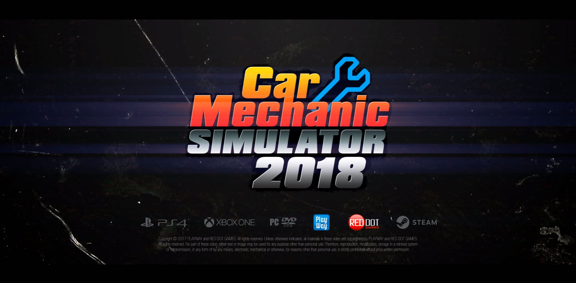 Car Mechanic Simulator Engine Build