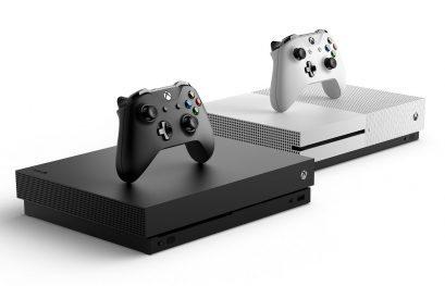 Nueva actualización disponible para Xbox One S y One X que mejora la conexión Wi-Fi