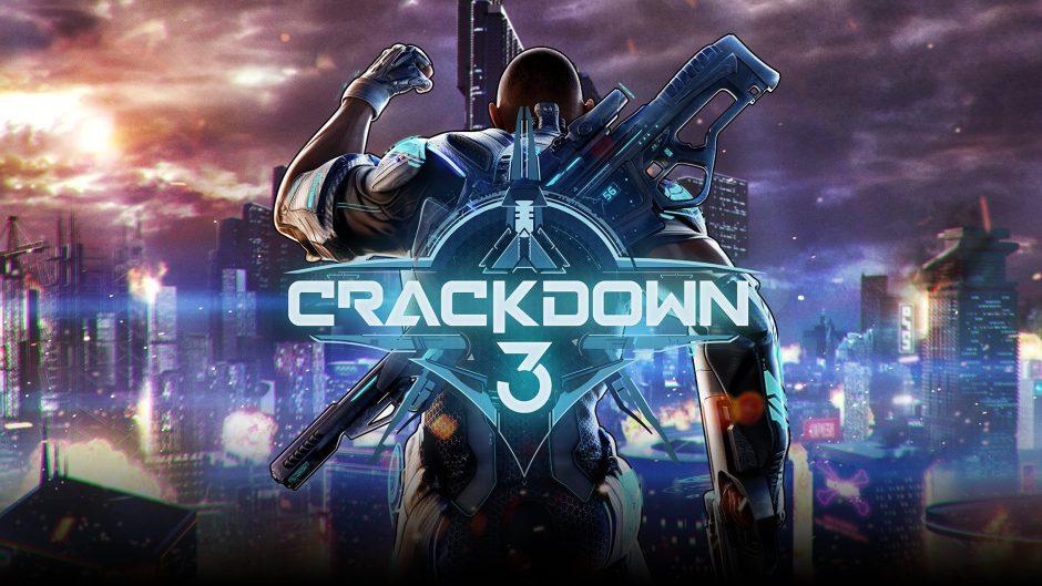Crackdown 3 se retrasa hasta la primavera de 2018