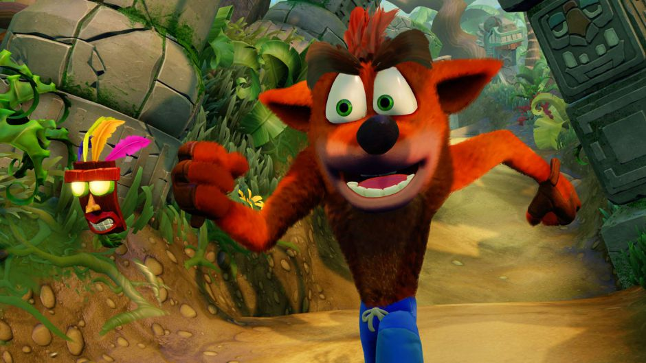 Crash Bandicoot 4: It's About Time llegaría a Xbox One el 9 de octubre