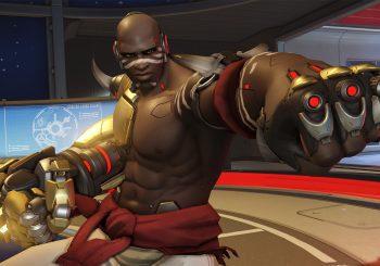 Doomfist llegará a Overwatch el próximo 27 de julio en Xbox One